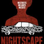 Nightscape (2012) 300MB BRRip English