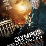 Olympus Has Fallen (2013) 325MB BRRip 420p Dual Audio