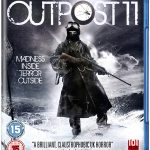 Outpost 11 (2012) 300MB BRRip English MP4