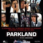 Parkland (2013) English BRRip 720p HD