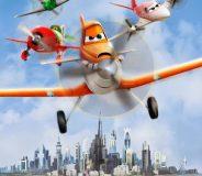 Planes (2013) English BRRip 720p HD