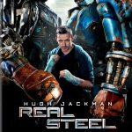 Real Steel (2011) English Movie