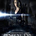 Resident Evil 5: Retribution (2012) English Movie