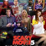 Scary Movie 5 (2013) English BRRip 300MB 420p