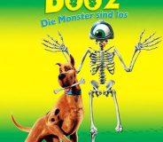 Scooby Doo Duology BRRip 420p 300MB