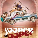 Sooper Se Ooper (2013) Hindi Movie DVDRip