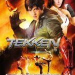 Tekken (2010) Dual Audio BRRip 720P
