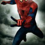The Amazing Spider-Man (2012) Dual Audio