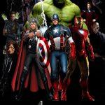 The Avengers (2012) Dual Audio BRRip 720P