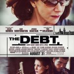 The Debt (2011) Dual Audio BRRip 720P