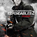 The Expendables 2 (2012) Dual Audio BRRip 720P