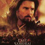 The Last Samurai (2003) BRRip 720P Dual Audio