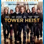 Tower Heist (2011) Dual Audio BRRip 720P
