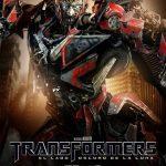 Transformers 3 Dark of the Moon (2011)