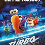 Turbo (2013) Dual Audio BRRip HD 720P