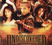 Undiscovered Tomb (2002) Hindi Dubbed