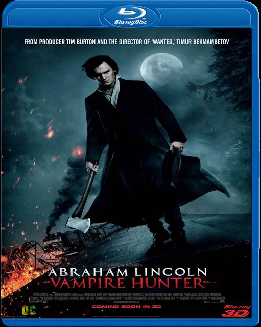 Vampire Hunter (2012)