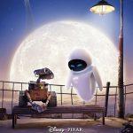 WALL E (2008) 300MB Dual Audio