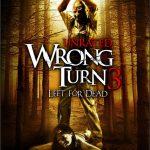 Wrong Turn 3 (2009) English Movie