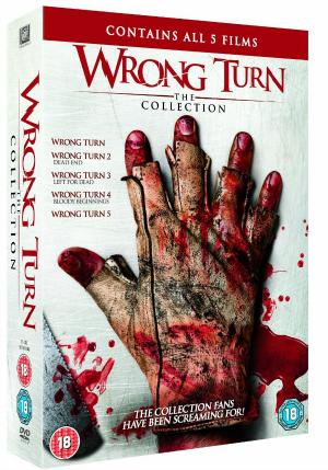 Wrong Turn 5 (2011)