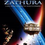 Zathura (2005)  300MB Dual Audio