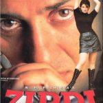 Ziddi (1997) Hindi Movie 450MB Downloade