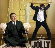 Jolly LLB (2013) Hindi Movie DVDRip