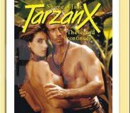 TARZAN X JUNGLE HEAT (Il Figlio De La Jungla) (1994)