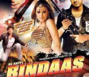 Be Happy Bindaas (2008)