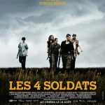 Les 4 soldats 2013 Watch Online