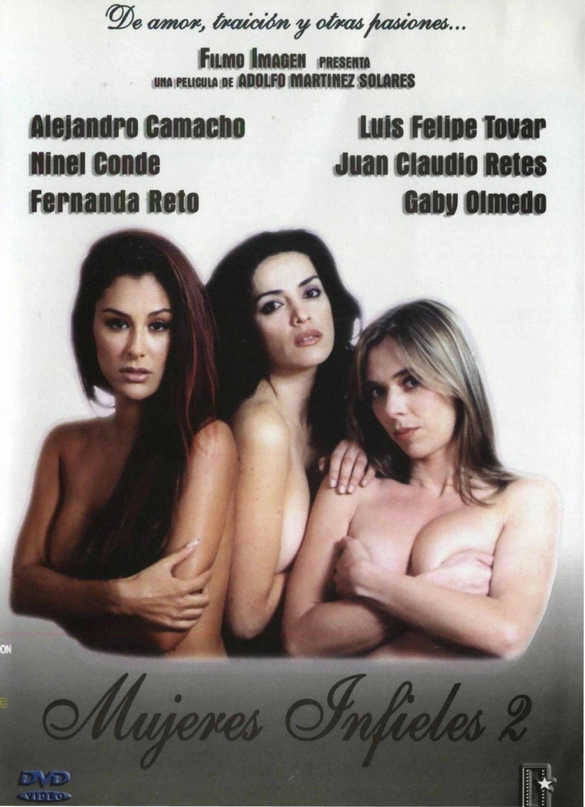 Mujeres Infieles II (2003)