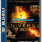 Our Universe 3D 2013 Watch Online