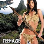 Watch Teenage Cavegirl (2004) Movie Online For Free