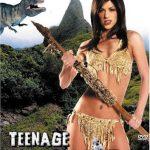 Watch Teenage Cavegirl (2004) Movie Online For Free