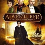 Watch The Adventurer: The Curse of the Midas Box Online Free