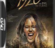 Evil Returns (2012