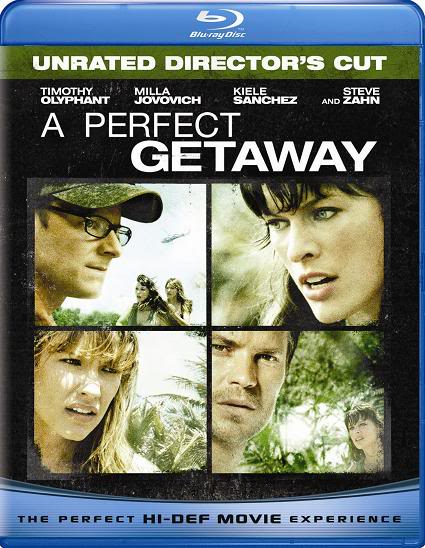 A Perfect Getaway 2009