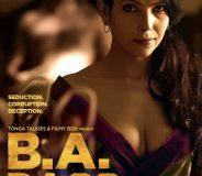 B.A. Pass (2013)