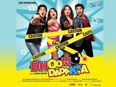 Dhoom Dadakka (2008)