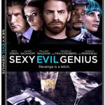 Sexy Evil Genius 2013 Watch Online