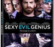 Sexy Evil Genius (2013)