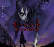 The Last Vampire (2000)