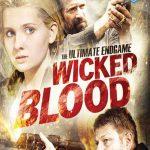 Wicked Blood 2014 Watch Online