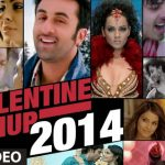 Valentine Mashup 2014 Full Song — Kiran kamath HD 2014