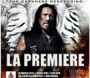 The Darkness Descending (2014)