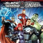 Avengers Confidential Black Widow & Punisher 2014 Watch Online