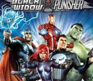 Black Widow & Punisher (2014)