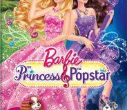 Barbie The Princess & the Popstar (2012)