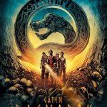 Gaten Ragnarok (2013) English Movie Watch Online in 1080p