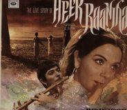 Heer Raanjha (1970)